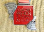 119 Oscar Fashion Running Adidas (Large)